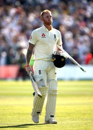 England will hope Ben Stokes can deliver again