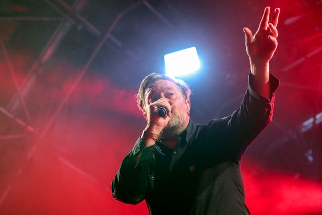 Guy Garvey of Elbow has also spoken out about the streaming system