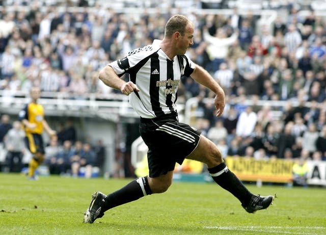 No one has scored more Premier League goals than Alan Shearer