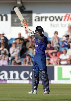 Cricket – Royal London One Day Cup, Semi Final – Yorkshire v Gloucestershire – Headingley Carnegie Cricket Ground