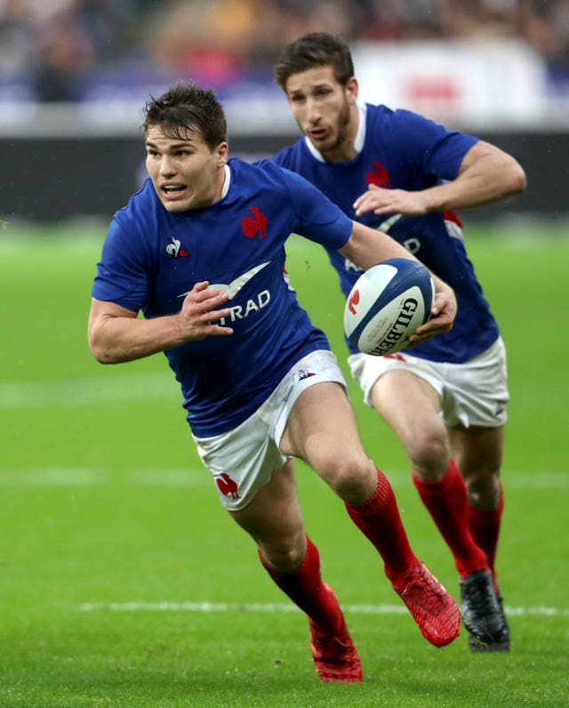 France v England – Guinness Six Nations – Stade de France