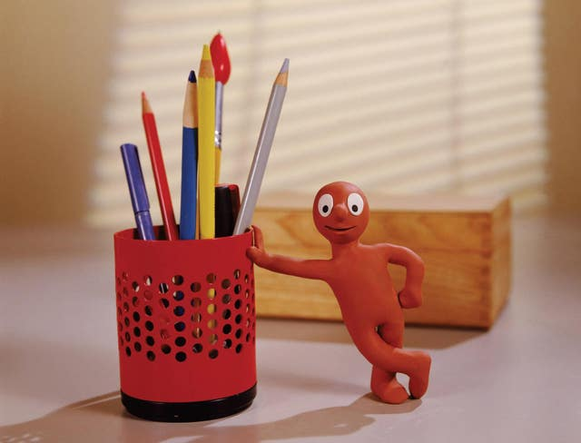 Morph returns