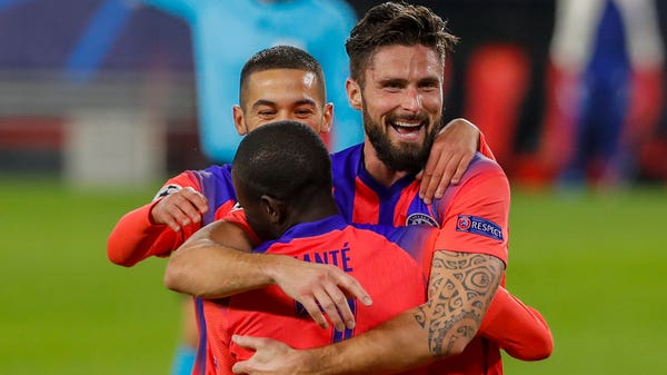 Four-goal Olivier Giroud the ultimate professional – Chelsea boss Frank Lampard