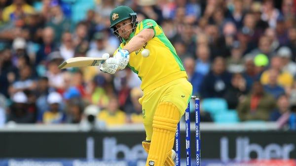 Cricket World Cup matchday 22 – Australia eye top spot
