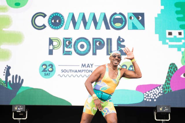 Common People Festival – Southampton