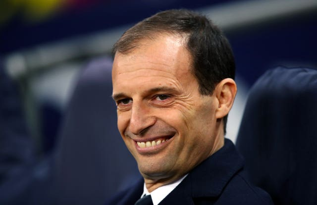 Massimiliano Allegri is at a loose end, over a year since leaving Turin