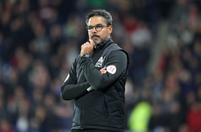 Huddersfield manager David Wagner has much to ponder with his side's encouraging performances failing to produce goals.