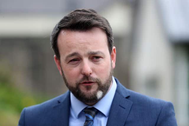 SDLP leader urges clarity