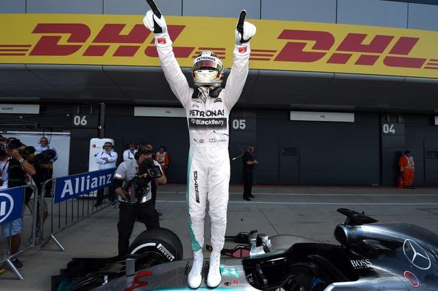 Motor Racing – Formula One World Championship – 2015 British Grand Prix – Qualifying Day – Silverstone Circuit