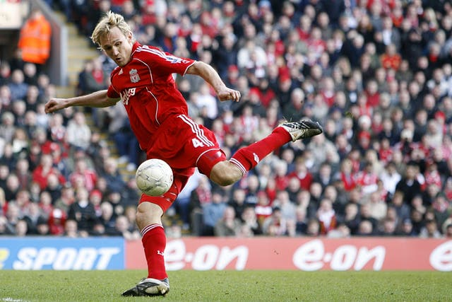 Sami Hyypia, one of Liverpool's all-time top centre-backs, admits he would have loved to play alongside Virgil Van Dijk