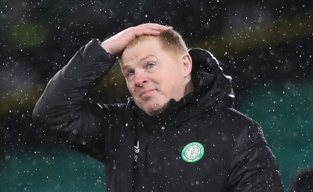 Celtic manager Neil Lennon has quelled fan fury - but for how long?