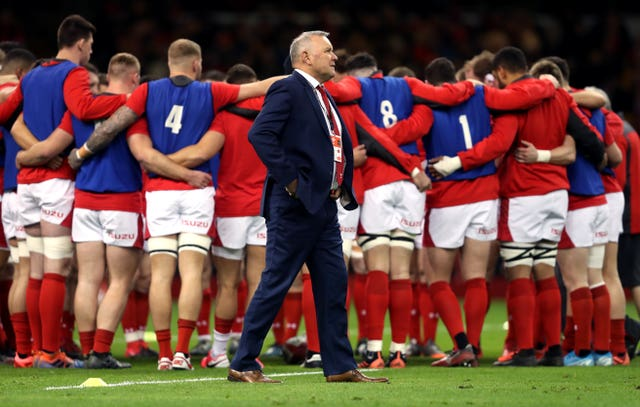 Wales have been impacted by Covid-19 in numerous ways