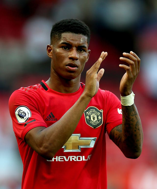 Marcus Rashford refuses to give up on campaign to extend free school meals