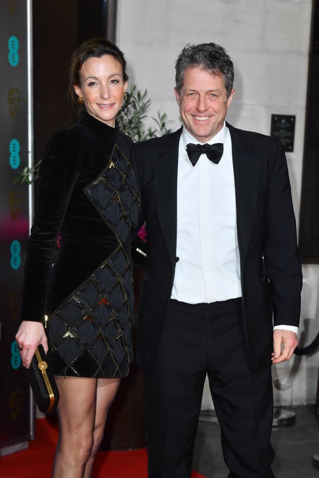 EE British Academy Film Awards 2020 – After Party – London