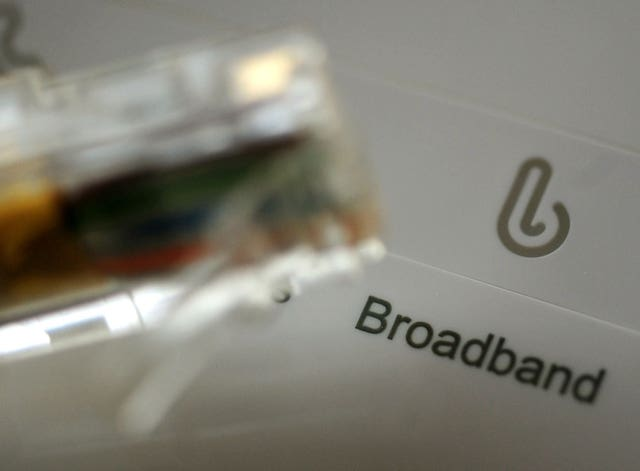 new broadband advertising rules