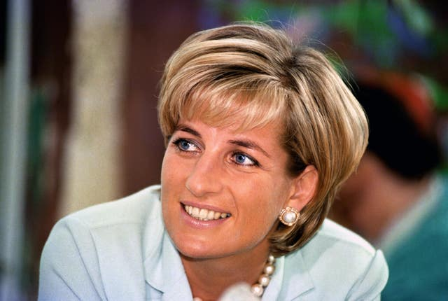Diana, Princess of Wales