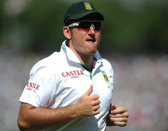 Graeme Smith is in charge of Cricket South Africa
