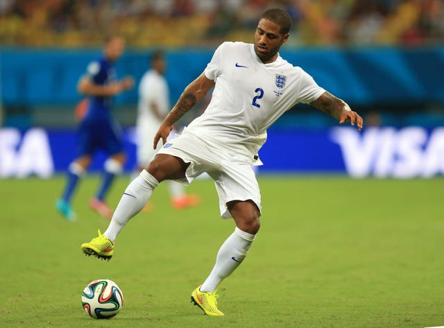 Soccer – FIFA World Cup 2014 – Group D – England v Italy – Arena da Amazonia