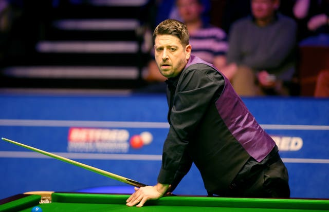 Matthew Stevens, pictured, will face Ronnie O'Sullivan in the third round