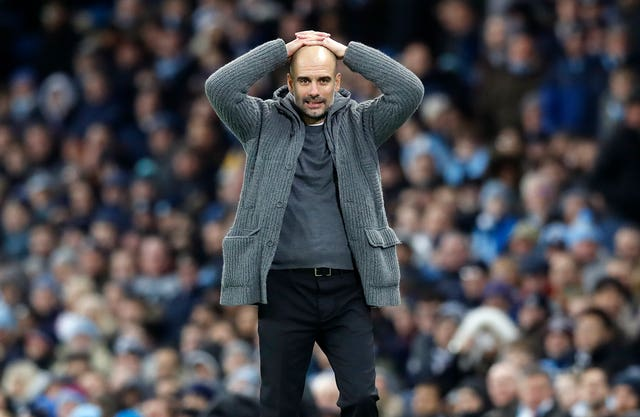 Pep Guardiola's City inflicted a 6-0 defeat on Chelsea