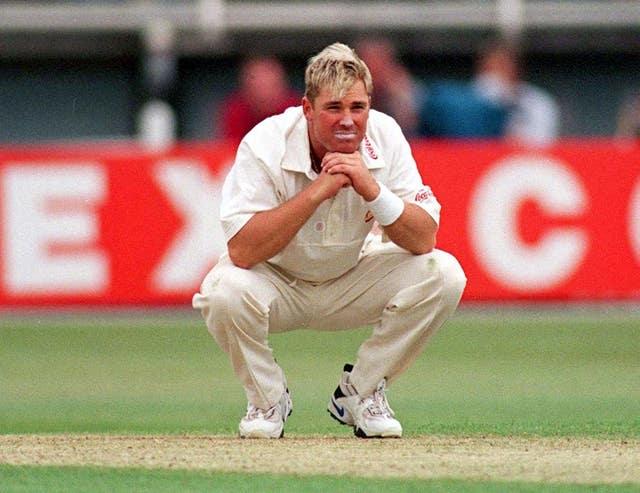 Cricket Warne 2