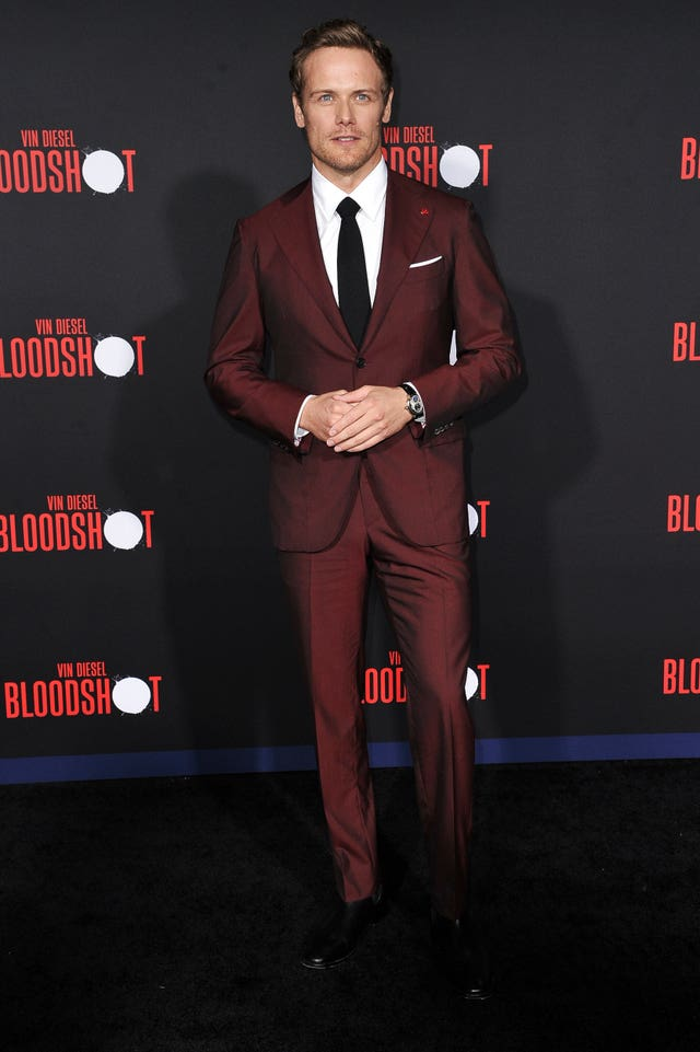 LA Premiere of Bloodshot