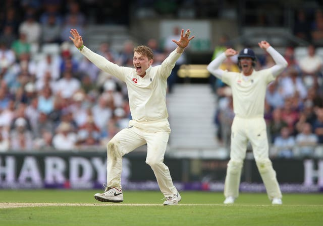 Dom Bess could play his first Test for 18 months if England elect to field a spinner at Newlands