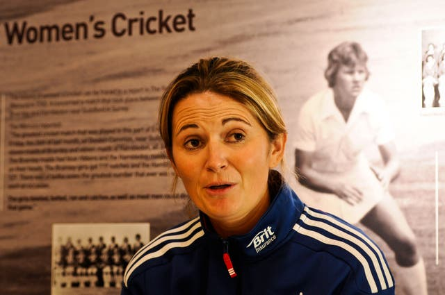 Charlotte Edwards believes players are concerned about the delay of The Hundred.
