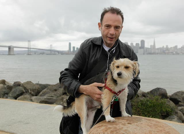 Timothy Ray Brown was cured of HIV infection