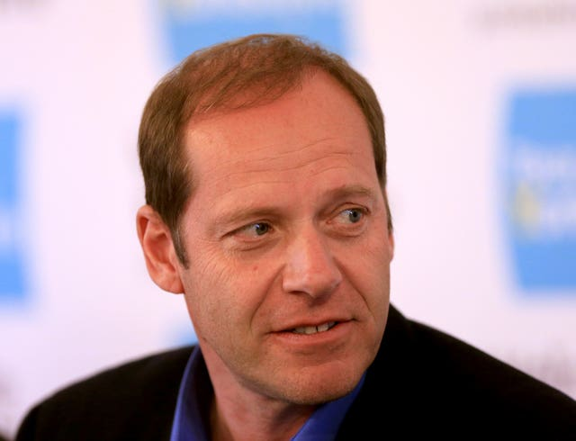 Tour de France director Christian Prudhomme appealed to fans for calm (Tim  Goode PA) 0592e21ec