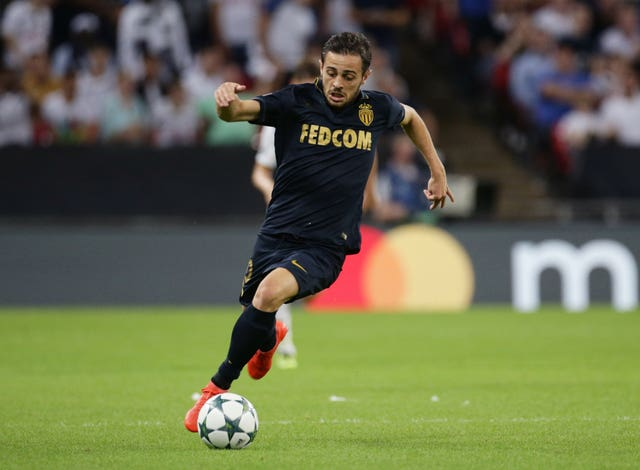 Lisbon-born Bernardo Silva found his way to Manchester City via a successful spell with Monaco