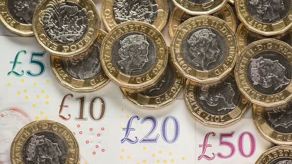 Bank branch black spots 'being created in England's most deprived areas'