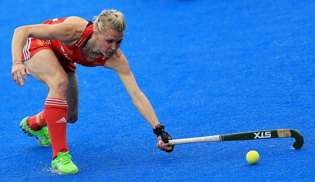 England Women v Netherlands Women – Investec International – Lee Valley Hockey Centre
