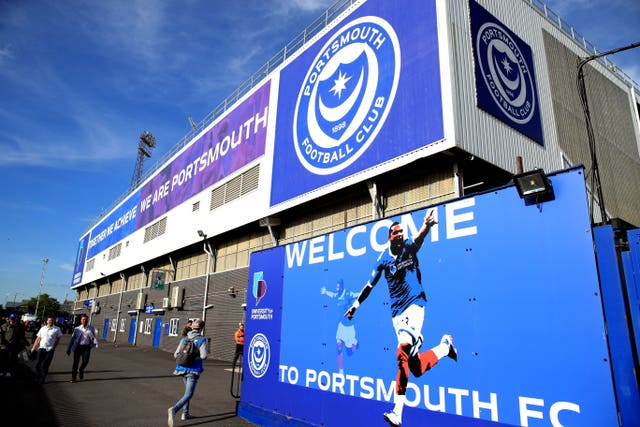 Portsmouth have had their ups and downs, but appear better placed than most sides at their level right now