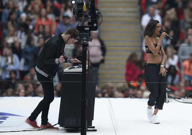 Capital FM Summertime Ball – London