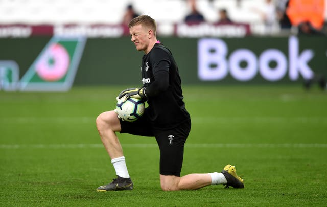An incident involving Jordan Pickford is under investigation by Everton and Northumbria Police