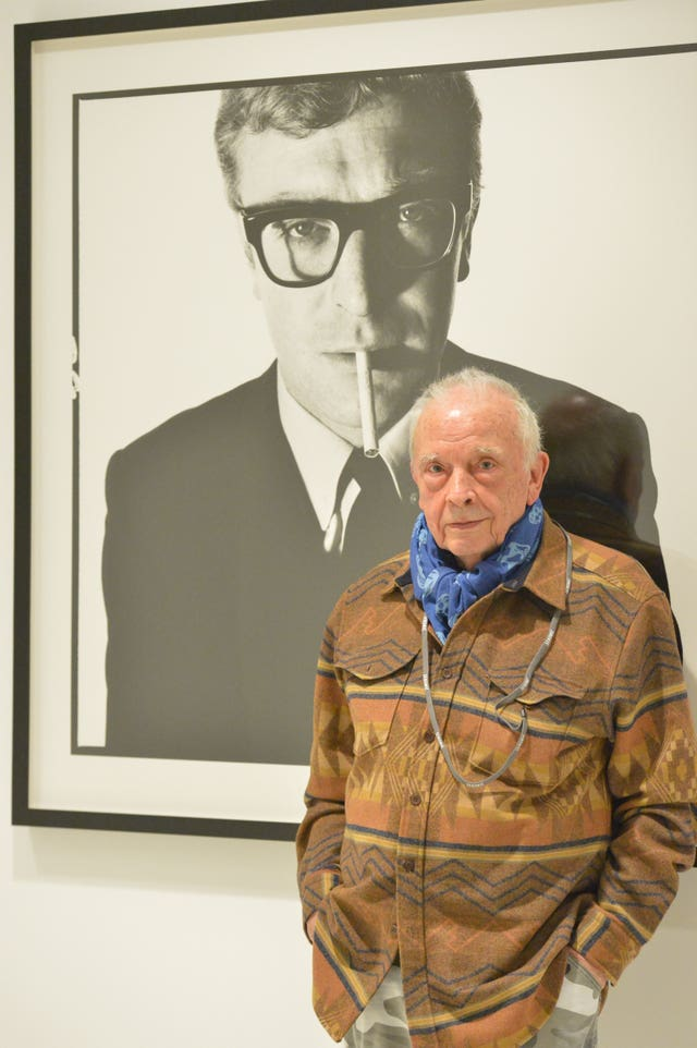 David Bailey: Donald Trump asked me how I got such &lsquo