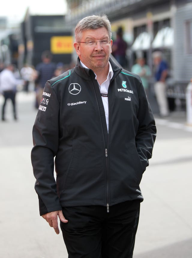 Formula One managing director of motosports Ross Brawn is confident about the season taking shape.