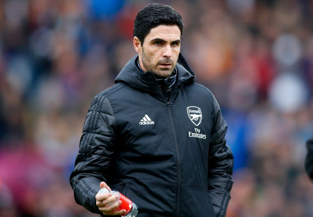 Mikel Arteta believes Arsenal will still be able to attract players if they miss out on Europe.