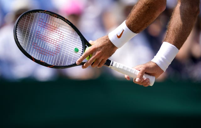 Wimbledon 2018 – Day Six – The All England Lawn Tennis and Croquet Club