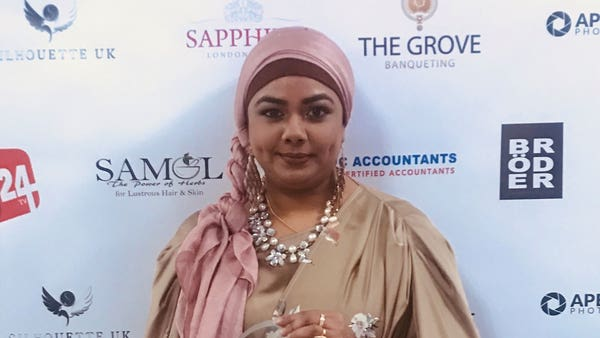 Yashmin Harun receives British Empire Medal in New Year Honours list