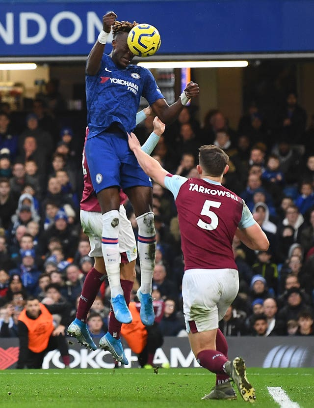Chelsea v Burnley – Premier League – Stamford Bridge