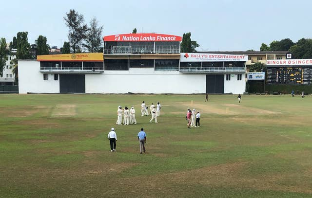 England's cricket tour of Sri Lanka called off