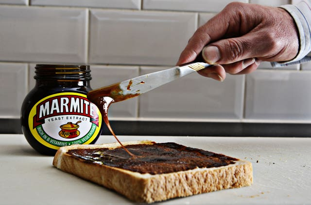 Marmite uses science to determine why people are either lovers or haters