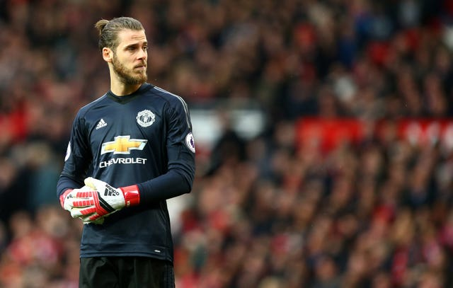 David de Gea came close to joining Real Madrid in 2015 (Dave Thompson/EMPICS)