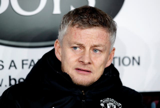 Ole Gunnar Solskjaer could bring in a short-term replacement for Rashford