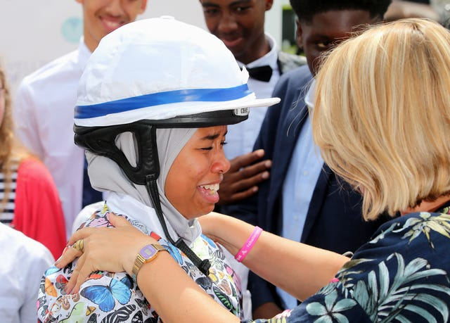 Qatar Goodwood Festival - Day Three - Goodwood Racecourse