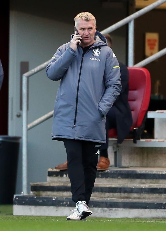 Bristol City v Aston Villa – Carabao Cup – Third Round – Ashton Gate
