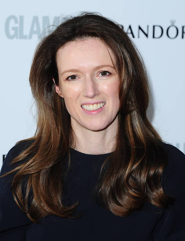 Clare Waight Keller (Ian West/PA)