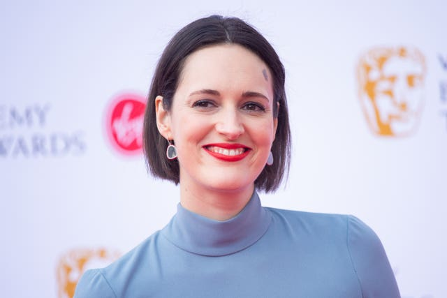 Phoebe Waller-Bridge comments